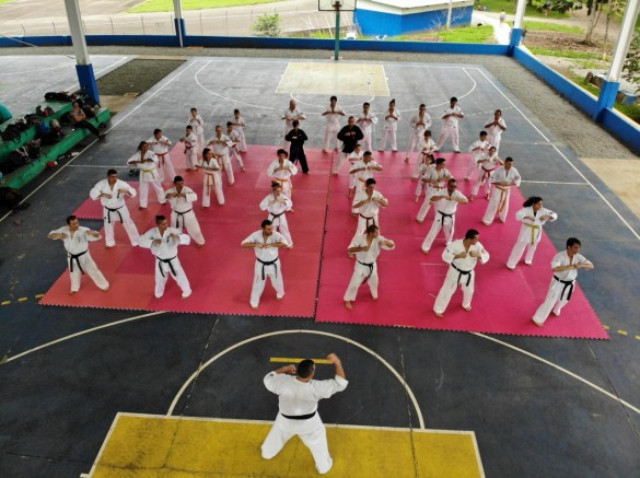 Costa Rica juin 2019 10