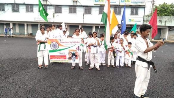 India Chandra August 2019 1