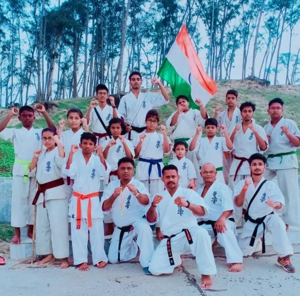 India Chandra August 2019 14