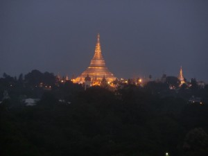 Visit Myanmar 2019-3