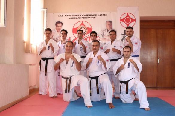 Armenia Karen September 2019 11