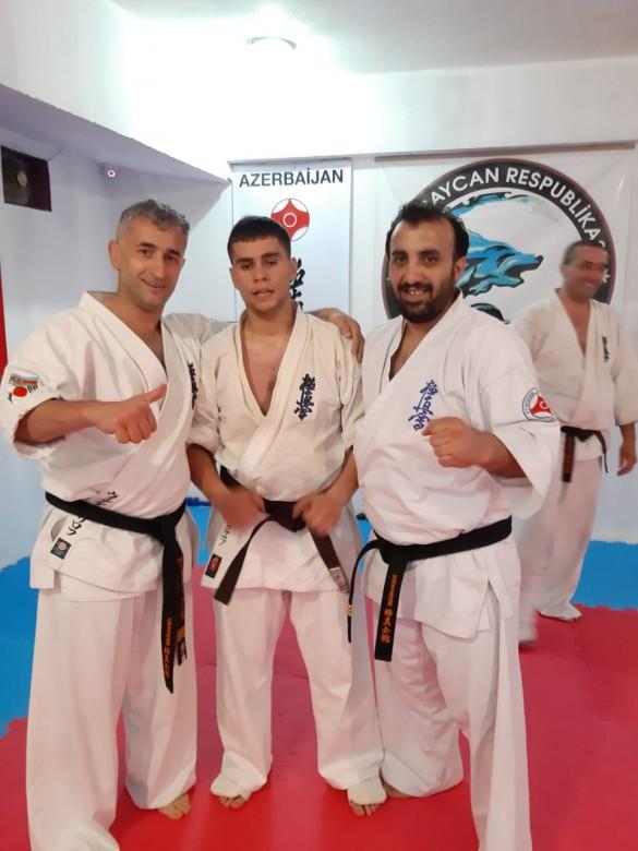 Azerbaijan Vidadi September 2019 14