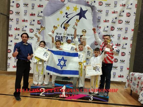 Israel Alexey September 2019 5