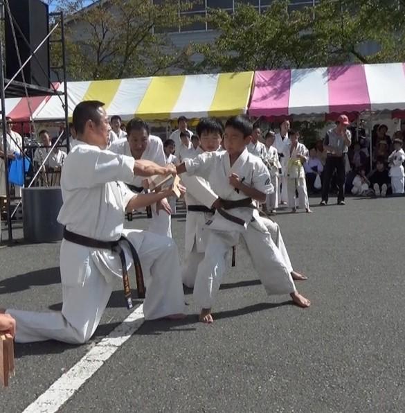 昭和の秋祭り 2019 5