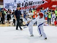 China Zhao October 2019 1