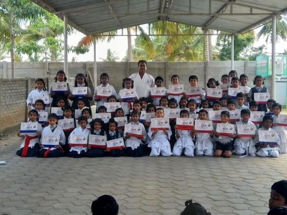 India Kumarasamy October 2019 10