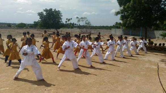 India Kumarasamy October 2019 16