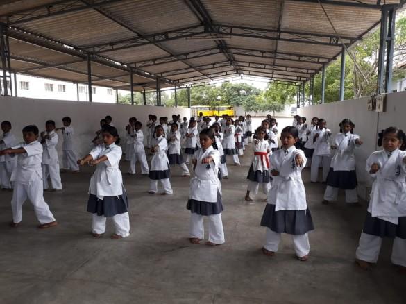 India Kumarasamy October 2019 9