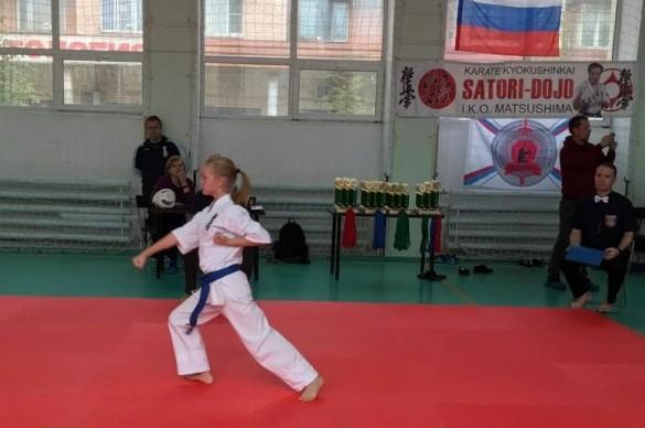 Russia Dmitry October 2019 3