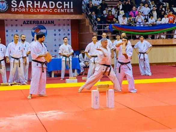 Azerbaijan Vidadi November 2019 14