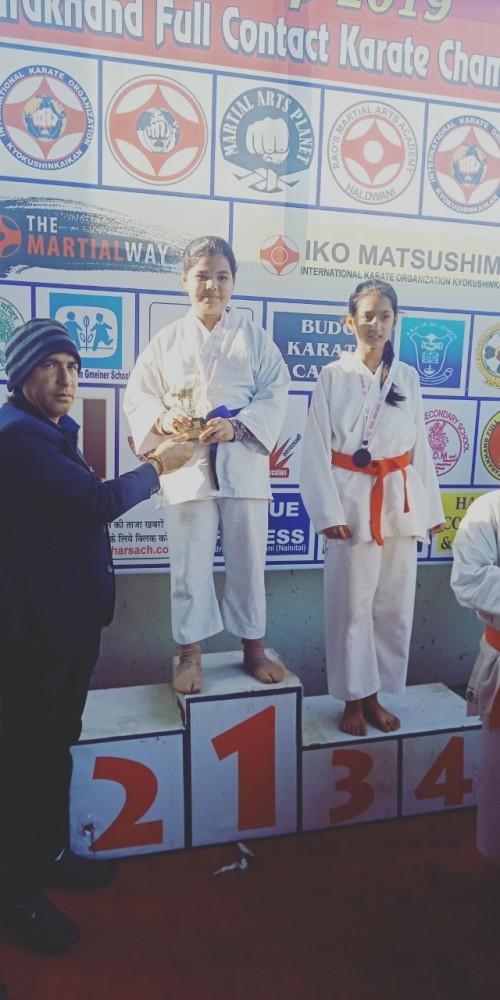 India Mahendra December 2019 2