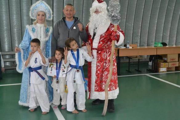 Kazakhstan Denis December 2019 1