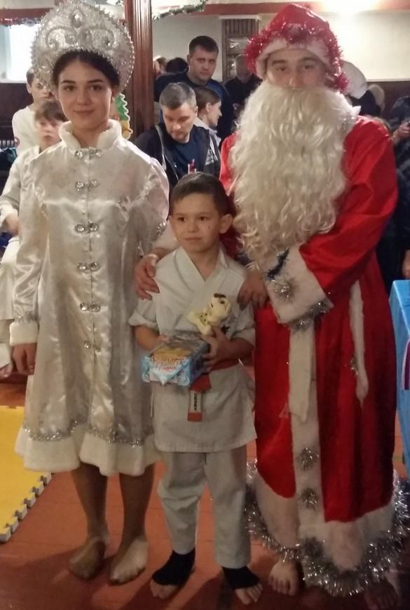 Russia Udodov December 2019 4