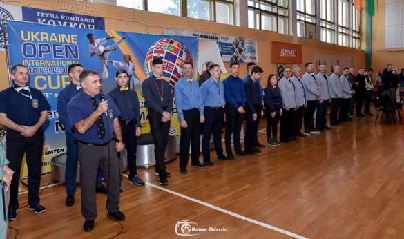 Ukraine Dmytro December 2019 1