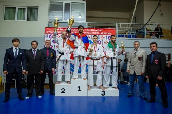 Armenia Karen December 2019 16
