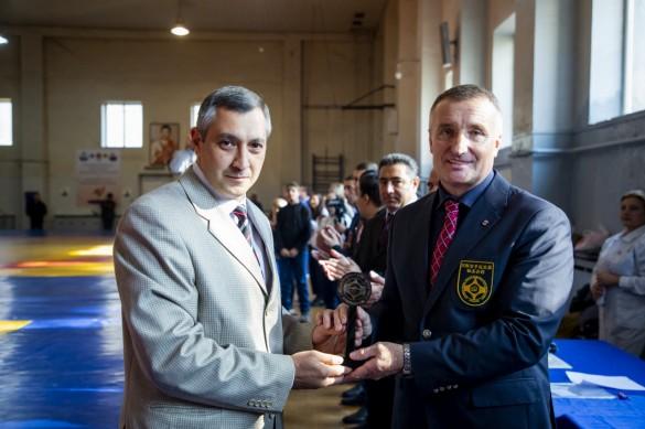 Armenia Karen December 2019 6