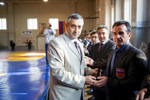 Armenia Karen December 2019 7