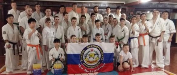 Russia Udodov Febraury 2020 7