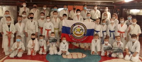 Russia Udodov August 2020 3