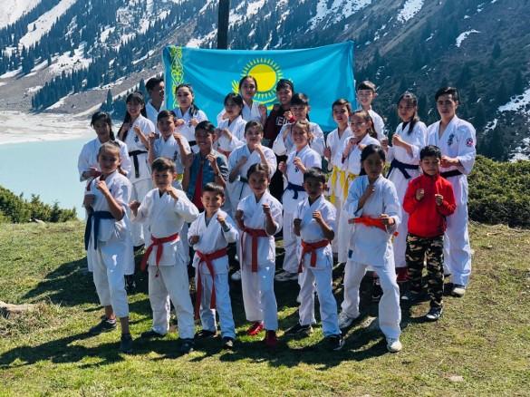 Kazakhstan Talgar October 2020 3