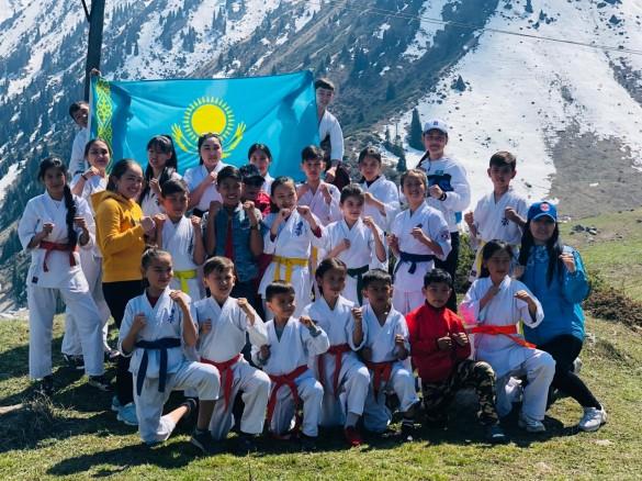 Kazakhstan Talgar October 2020 5