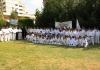 南レバノン サマーキャンプ開催 ハイッサム・ドーハ支部長