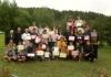 ロシア チタ市でサマーキャンプ開催