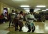 南アフリカ イースタン・ケープにて学校を訪問する