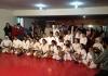 パキスタン支部にて、11月13日にデモンストレーションが披露された。