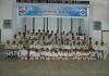 I.K.O.MATSUSHIMAミャンマー支部では、2013年5月17日に代表によるセミナーと昇段審査が開催された。