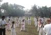 インド支部で審査会が行われた。