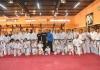 2013年11月28日より12月2日まで、アラブ首長国連邦でUAE IKO MATSUSHIMAキャンプが開催された。