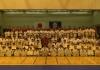 第22回松島杯群馬県極真空手道選手県大会が2014年11月16日(日)に伊勢崎市第2市民体育館で開催致します。