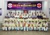 第5回松島カップがミャンマー支部で開催されました。