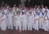 ロシアのアムールでキャンプが開催されました。