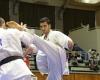 第5回I.K.O.MATSUSHIMAオープントーナメント全世界極真空手道選手権大会男子組手の部