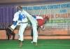 2016年12月30.31日、第27回インド極真空手道大会がコルカタで開催されました。