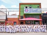 ブラジル支部でセミナーが開催されました。