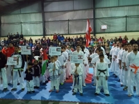 2017年1月28日、レバノン支部で大会が開催されました。