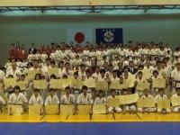第24回松島杯群馬県極真空手道選手権大会が2017年11月26日(日)に伊勢崎市第2市民体育館で開催致します。