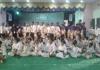 2017年4月15、16日、インド支部で大会が開催されました。