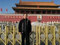 中国北京市訪問