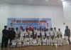 2017年5月6日、インド支部で大会が開催されました。