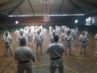 2017年6月10日、チリ支部で審査会が行われました。