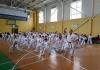 カザフスタン支部で審査会と大会が行われました。