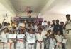 2017年7月1日、9日、インド支部の学校で大会が開催されました。