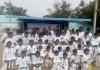 2017年7月2日、インド支部で型の大会が開催されました。