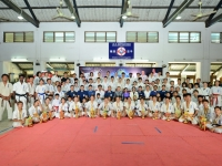 2017年6月1日、ミャンマーのヤンゴンで大会が開催されました。