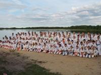 2017年7月2~9日、ウクライナ支部で夏のキャンプが開催されました。