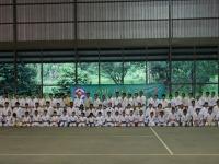 2017年7月29~30日、インドネシア支部でキャンプが開催されました。